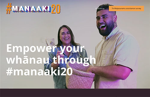 Manaaki20