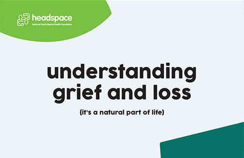 Understanding Grief and Loss