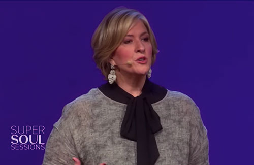 The Lesson Brené Brown's Daughter Learned About Trust