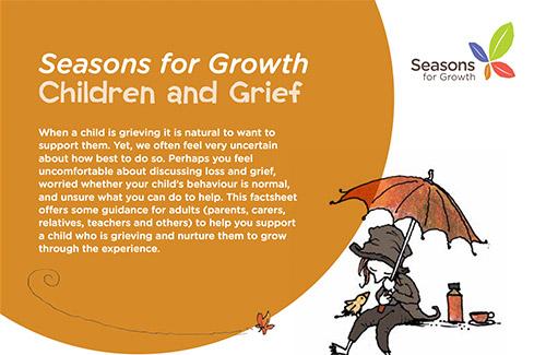 Seasons for Growth