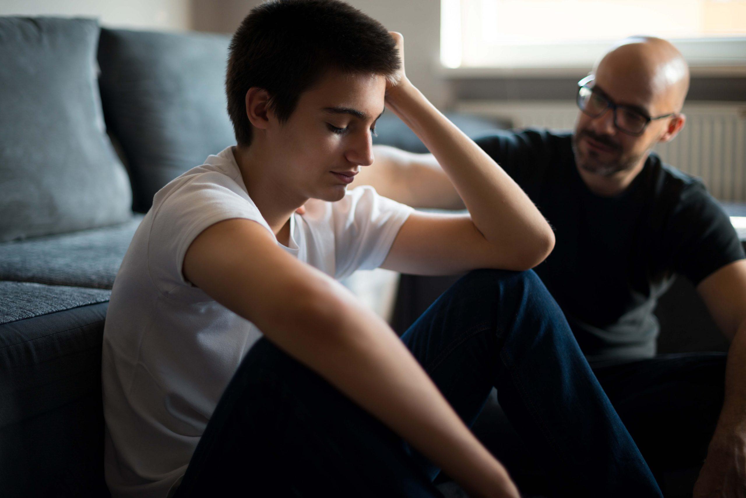 Challenges Families Face