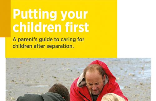 Putting your children first