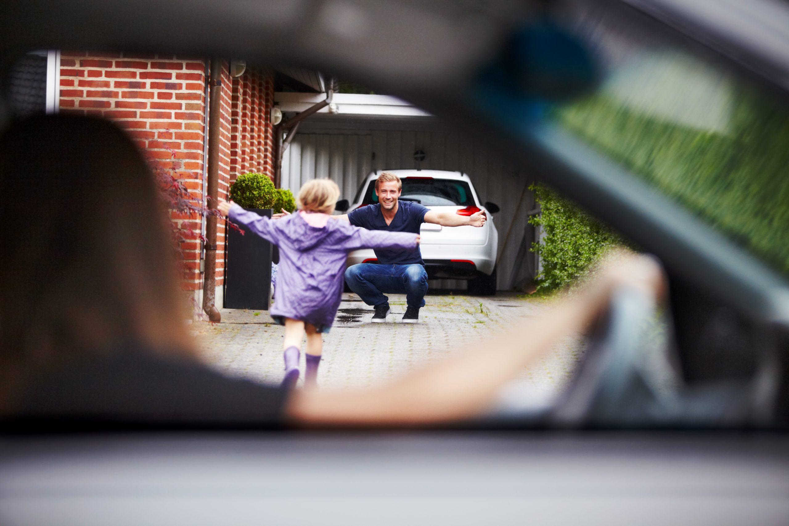 Parental Separation